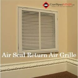 Image of Air seal return air grille_thumbnail_small