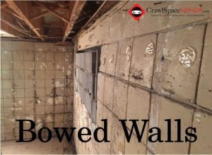 Bowing Walls Knoxville ...
