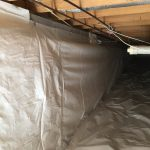 Image of Crawl Space Vapor Barrier