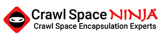 Crawl Space Ninja | Crawl Space Encapsulation Experts